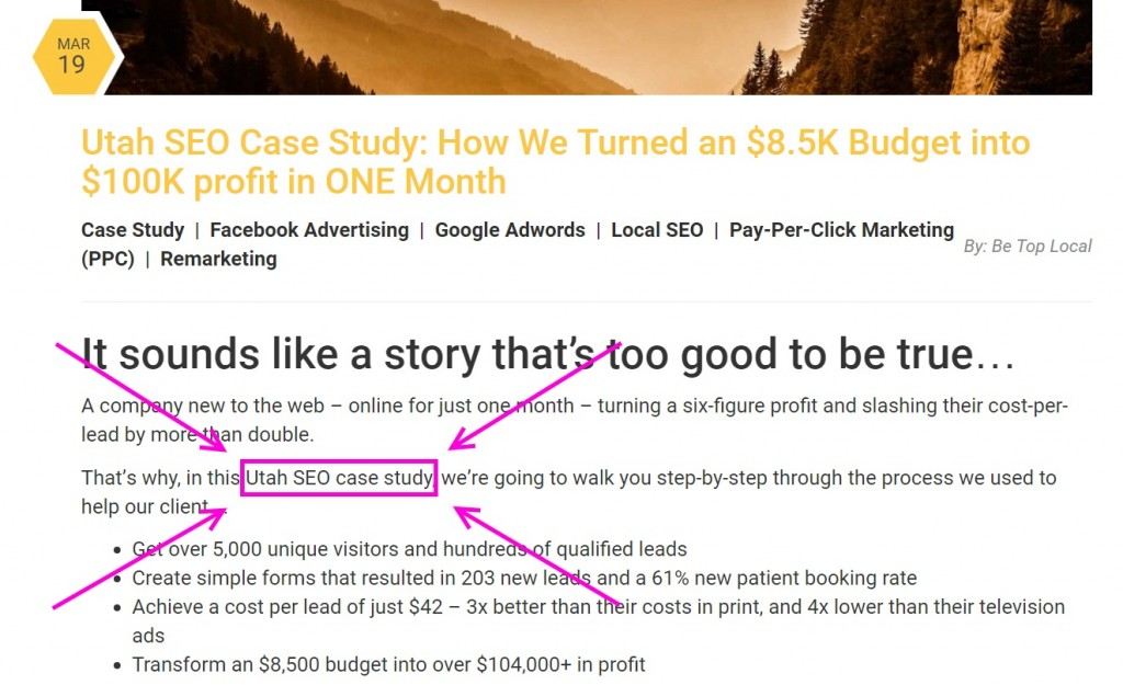 local-on-page-seo