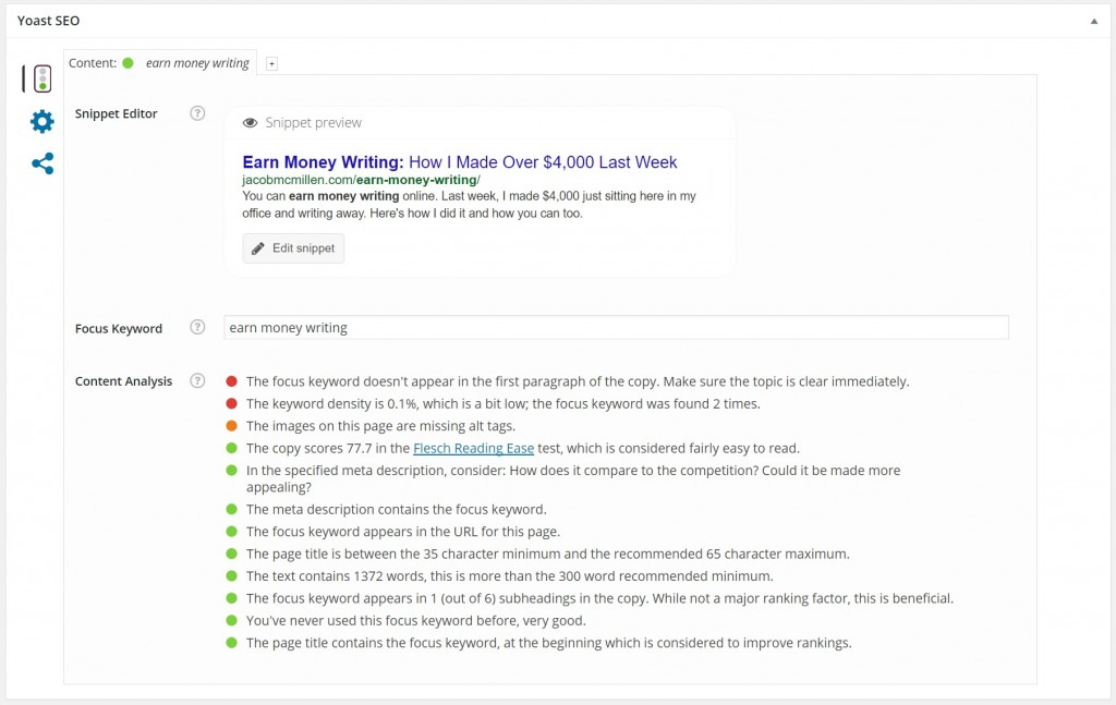 local-business-seo-keyword-frequency
